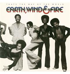 Earth, Wind & Fire That's The Way Of The World (LP)