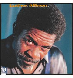 Luther Allison Moonshine (2LP)