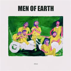 Men Of Earth (bikers) (LP)