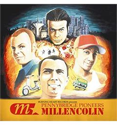 Millencolin Pennybridge Pioneers - LTD (LP)