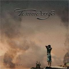 Tammatoys Conflicts (LP)