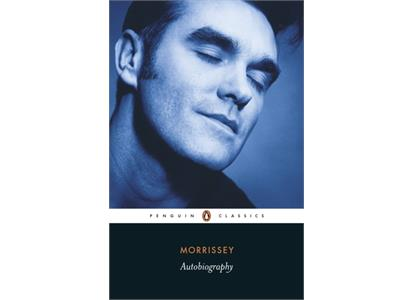 9780141394817 Penguin Books Ltd  Morrissey Autobiography (BOK)