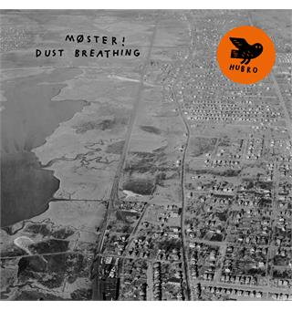 Møster! Dust Breathing! (LP)