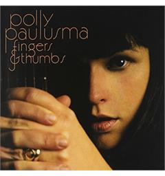 Polly Paulusma Fingers & Thumbs - LTD (2LP)