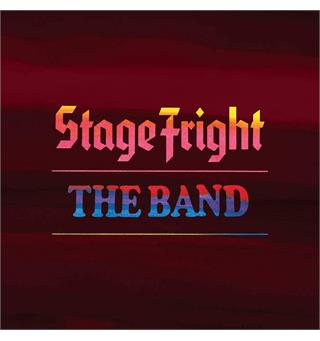 The Band Stage Fright - 50th Anniversary Box