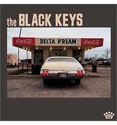 The Black Keys Delta Kream - LTD Indie Exclusive (2LP)