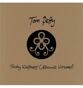 Tom Petty Finding Wildflowers - LTD (2LP)