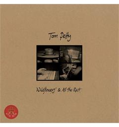 Tom Petty Wildflowers & All The Rest (3LP)