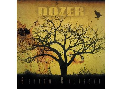 HPS149LP Heavy Psych Sounds  Dozer Beyond Colossal (LP)