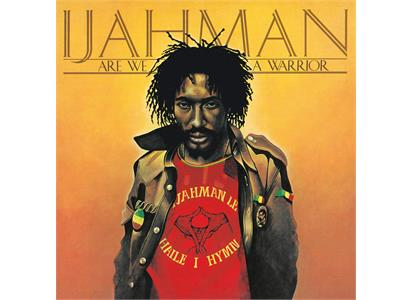 MOVLP2776 Music on Vinyl  Ijahman Are We A Warrior (LP)