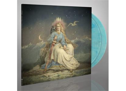 SOM572LPCM Season of Mist  Solstafir Endless Twilight Of... - LTD (2LP)