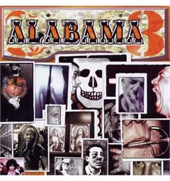 Alabama 3 Exile On Coldharbour Lane - LTD (2LP)