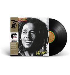 Bob Marley & The Wailers Kaya - Half Speed Master (LP)
