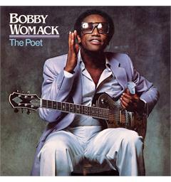 Bobby Womack The Poet (LP)