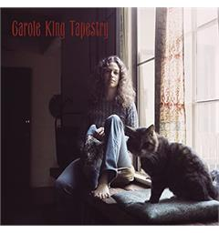 Carole King Tapestry (LP)