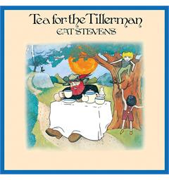 Cat Stevens Tea For The Tillerman (LP)