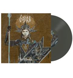 Gojira Fortitude - LTD (LP)