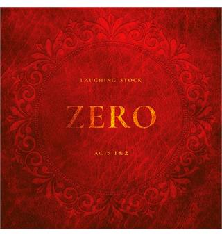 Laughing Stock Zero Acts 1 & 2 (CD)