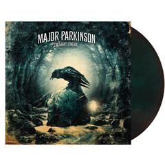 Major Parkinson Twilight Cinema - LTD (LP)