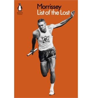 Morrissey List Of The Lost (BOK)
