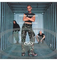 Skunk Anansie Paranoid And Sunburnt - LTD (2LP)