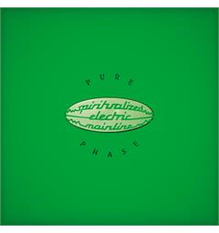 Spiritualized Pure Phase - LTD (2LP)