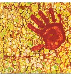 Todd Rundgren Nearly Human - LTD (LP)