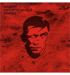 "Wigbert Distorted Matter - Remix (12"")"