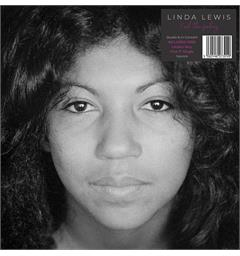 "Linda Lewis Feel The Feeling (LP+7"")"