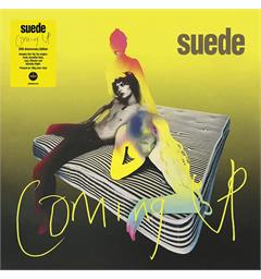 Suede Coming Up - LTD 25th Anniversary… (LP)