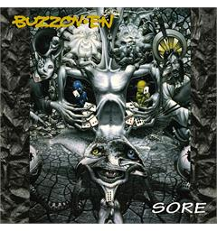Buzzoven Sore - LTD (2LP)