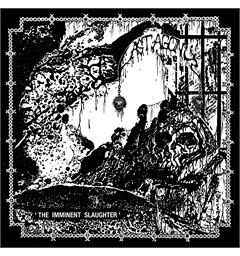 Last Agony Imminent Slaughter (LP)