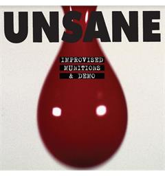 Unsane Improvised Munitions & Demo (LP)