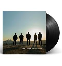 Los Lobos Native Sons (2LP)