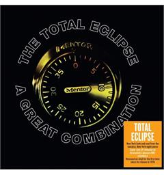 Total Eclipse A Great Combination (LP)