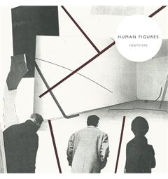 Human Figures Footsteps (LP)