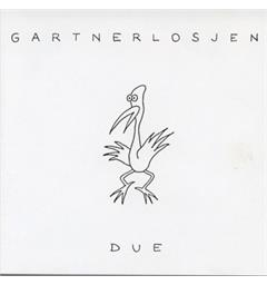 Gartnerlosjen Due (LP)