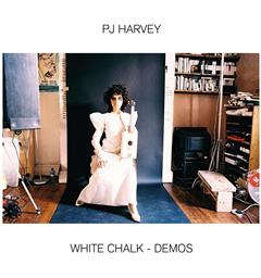 PJ Harvey White Chalk - Demos (LP)