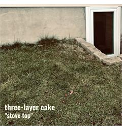 Three-Layer Cake Stove Top (LP)
