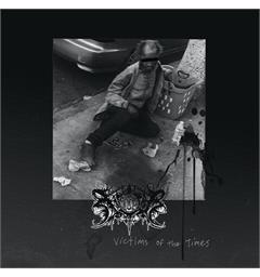 Xasthur Victims Of The Times - LTD (2LP)