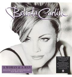 Belinda Carlisle A Woman And A Man - 25th… (3LP)