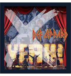 Def Leppard The Vinyl Box Set Vol. 3 - LTD (9LP)
