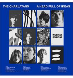 The Charlatans A Head Full Of Ideas - LTD (3LP)