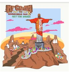 MF Grimm Hunt For The Gingerbread Man 2… (2LP)
