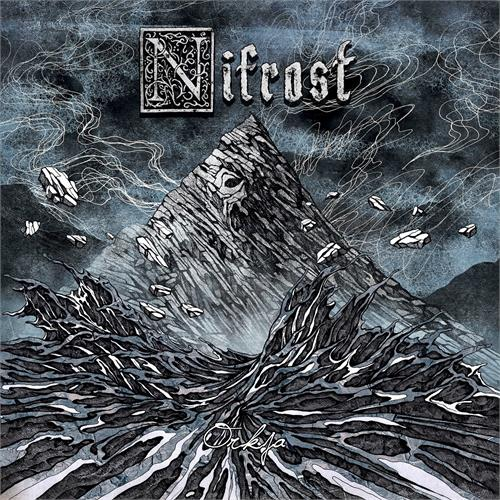 Nifrost Orkja (LP) - bigdipper