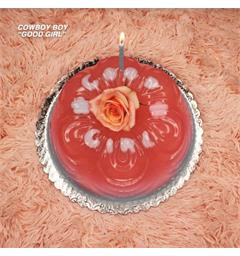 Cowboy Boy Good Girl - LTD (LP)