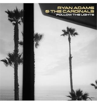 Ryan Adams Follow the Lights EP (LP)