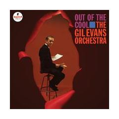 Gil Evans Orchestra Out of the Cool (2LP)