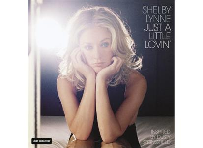 VXLAP041 Analogue Productions  Shelby Lynne Just A Little Lovin' (LP)