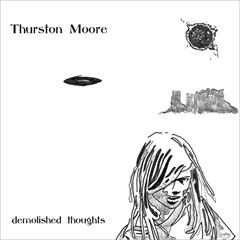 Thurston Moore Demolished Thoughts (2LP)